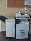 Executive Office Furniture/ Office Chairs/ Art/ Copiers/ File Cabinets, and Much More
