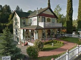 Auction of All Seasons Groveland Inn in Groveland, CA