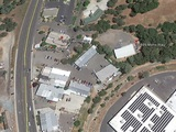 Auction of Theater Plaza Center in Sonora, CA