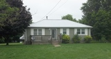 2 Bedroom Concord Twp., Fayette Co. Home