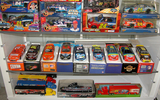 Nascar Memorabila - Collectibles Auction