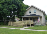 REAL ESTATE AUCTION-916 Garfield Avenue