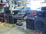 Professional Sound & DJ Equipment