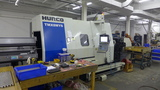 MACHINING MANUFACTURER EQUIPMENT AUCTION