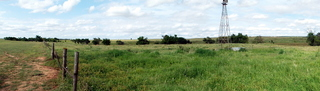 Alfalfa County OK Land