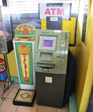 COIN OPERATED LAUNDROMAT -All Clean Laundry-