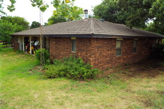 home with acreage Enid OK