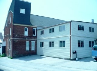 Industrial Property located in York County, PA