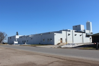 Turn-Key Opportunity Available- Cheese/Dairy Facility- USDA Certified- 45,000 sq. ft. Building on 9.25 Acres & Equipment