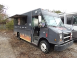 (2) FULLY EQUIPPED FOOD TRUCKS
