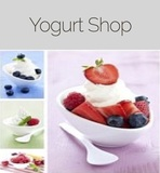 Yogurt Shop Online Auction Manassas Va