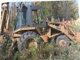 FALL CONTRACTORS AUCTION