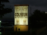 Coliseum Nightclub Plus 4-COP Liquor License