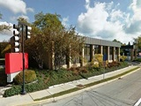 Absolute Auction of Former Bank Branch in Mundelein, IL