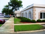 Absolute Auction of Former Bank Branch in Darlington, SC