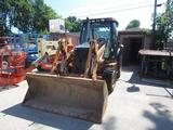 1/9 D & M Plumbing Business Liquidation - Lifts, Skidsteers and Equipment