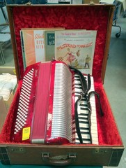 Cortini Accordion