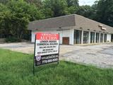 ABSOLUTE AUCTION of RETAIL SPACE on CANDLER ROAD