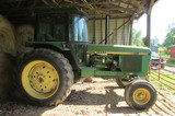 29th Annual Spring Farm Equipment Auction