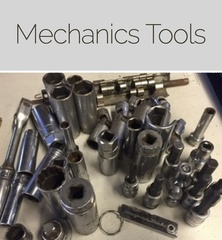 Mechanics Tools Internet Auction - Auctions in Hawaii