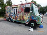MD FOOD TRUCK & RESTAURANT EQUIPMENT AUCTION LOCAL PICKUP ONLY