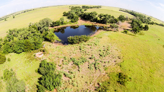 9/15 Auction: 560 Acres in Harper County