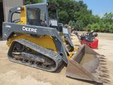 Construction Machinery Auction