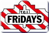 TGI Friday's Auction