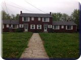 4-Family Investment Property in Versailles, Indiana!