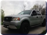 2008 FORD F150/ 2006 CHRYSLER Touring 300/ High-End Furnishings/ Eclectic Antiques & Collectibles/ and More!