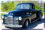 1948 Chevrolet Truck- Custom Restoration!