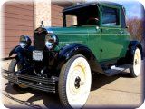 OHIO VEHICLE AUCTION: Museum-Quality 1928 CHEV Model 9AB/ 1934 Coupe Project Kit Car/ 1987 Ford LTD/ 1999 Ford Escort