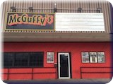 McGUFFY'S HOUSE OF DRAFT: Concert Venue Equipment/ Crowd Control Barriers/ Bar & Restaurant Equipment/ Signage and More!!