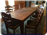 Fine Rustic Furnishings/ Native American Pottery/ Kitchenware/ Outdoor Furniture/ Home Decor and More!