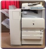 CANON Color Copier- ImageRunner C3080i