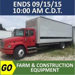 ONLINE ONLY AUCTION - Personal Property