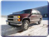 1995 CHEV Tahoe/ Safes/ Office Furniture and More!!