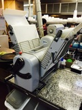 inspect today! short notice! va bakery equipment auction local pickup only