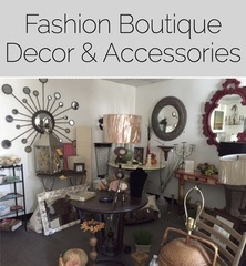 closed and sold fashion boutique home decor online