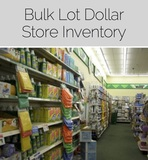 CLOSING TUESDAY Dollar Store Retail Merchandise Bulk Sale Online Auction Washington DC