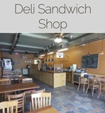 Deli Sandwich Shop Online Auction Winchester Va