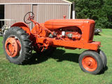 All Antique Tractors, Equipment and More