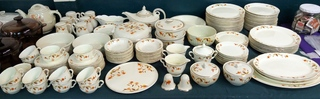Hall Jewel Tea Set