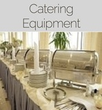 Short Notice, Catering Company Closing Online Auction Md