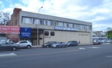 44,000+ SQ FT BUILDING - 200' FRONTAGE ON HILLSIDE AVE