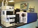 COMPLETE LABORATORY ANALYTICAL TESTING EQUIPMENT