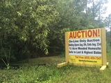 ABSOLUTE AUCTION!!!  Central Florida 1.0± Acre Residential Homesite