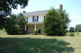 Approx. 4.05 Ac. & Home