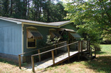 Approx. 9 Ac. w/ Mobile Home
