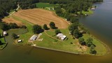 17 Acre Waterfront Tract with Home and Oyster House